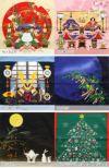 彩時記小ふろしき6シーズン小風呂敷