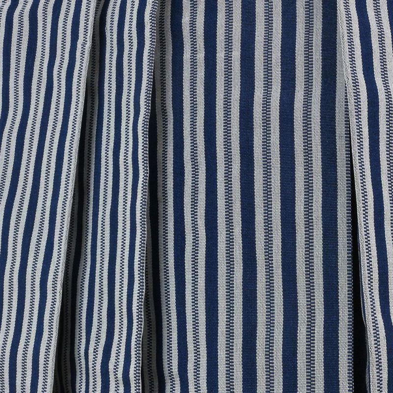 男の子用羽織袴・袴の柄や生地感